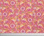 Chipper PWTP079 Sorbet Wild Vines by Tula Pink for Free Spirit