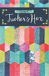 Tucker's Hex Quilt Pattern by 1 Canoe 2