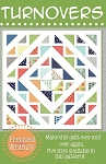 Turnovers Quilt Pattern by Freckled Whimsy