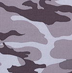 Urban Camo 30170-13 Grey Camouflage by Moda