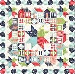 Vintage Picnic/Summerville Kit by Bonnie & Camille for Moda