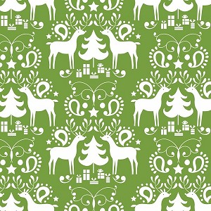 Treelicious 101.112.05.2 Green Rudolph by Blend