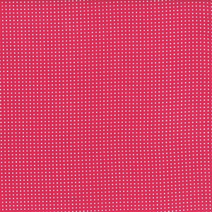 Color Me Happy 10827-12 Pink Dots by V & Co for Moda
