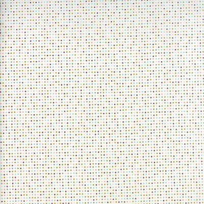 Color Me Happy 10827-21 Multi Lime Dots by Moda EOB