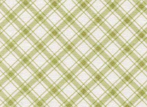 Sarah's Collection 22103 Green Windowpane Check by Red Rooster