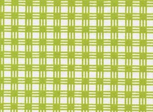 Summerhome 24048 Green Gingham by Kathy McGee for Red Rooster EOB
