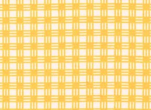 Summerhome 24048 Yellow Gingham by Kathy McGee for Red Rooster