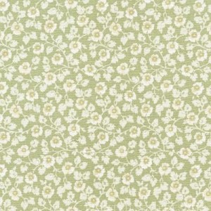 Attic Treasures 24088 Green Tonal Floral by Red Rooster