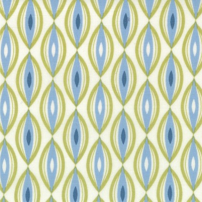 Sunnyside 27165-14 Sprig Luster by Kate Spain for Moda