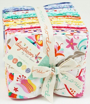 Daydream 40 Fat Quarter Bundle by Kate Spain for Moda