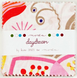 Daydream MINI Charm Pack by Kate Spain for Moda