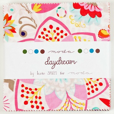 Daydream Charm Pack by Kate Spain for Moda