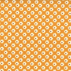 Boho 31091-12 Clementine Bohemian Daisies by Urban Chiks for Moda