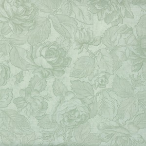 Paris Flea Market 3725-27 Tonal Glass Rose Garden by Moda