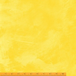 Paint 39701-8 Lemon Painted Solid by Such Designs for Windham