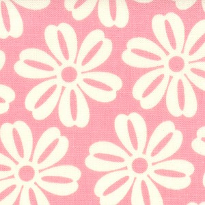 Lucy's Crab Shack 5484-34 Blossom Aloha by Sweetwater for Moda