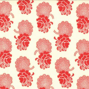 Marmalade 55055-12 Raspberry Jam by Bonnie & Camille for Moda