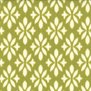 Marmalade 55056-14 Leaf Sugar by Bonnie & Camille for Moda