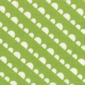 Happy Go Lucky 55064-13 Lime Jump by Bonnie & Camille for Moda