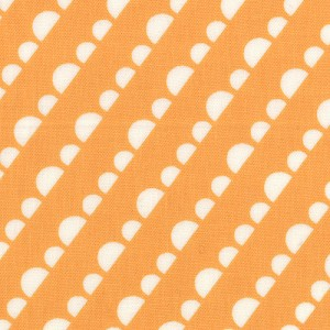 Happy Go Lucky 55064-16 Orange Jump by Bonnie & Camille for Moda