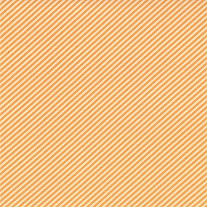 Scrumptious 55071-15 Orange Bias Stripe by Bonnie & Camille for Moda EOB