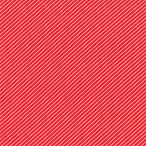 Scrumptious 55071-24 Red Pink Bias Stripe by Moda EOB FQ