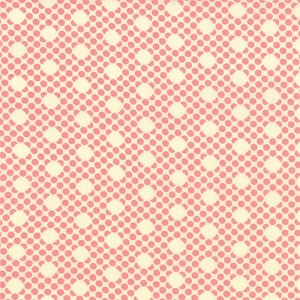 Scrumptious 55073-14 Pink Dot by Bonnie & Camille for Moda