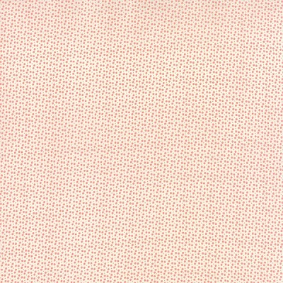 Miss Kate 55094-15 Coral Dot by Bonnie & Camille for Moda