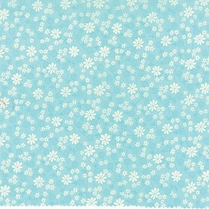 Miss Kate 55096-12 Aqua Sweet by Bonnie & Camille for Moda