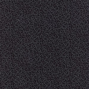 Elementary 5567-12 Black Directions by Sweetwater for Moda