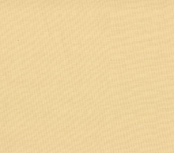 Bella Solids 9900-39 Parchment by Moda Basics