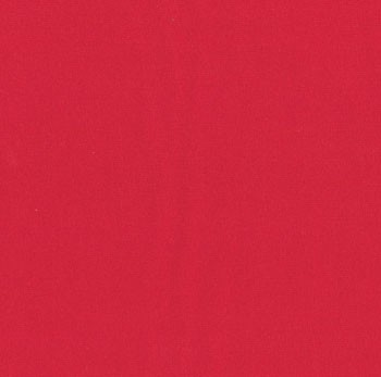 Bella Solids 9900-47 Scarlet by Moda Basics