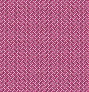Heirloom JD57 Fuchsia Ribbon Lattice by Joel Dewberry for Free Spirit