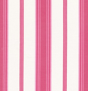 Tea Cakes VM34 Raspberry Sugary Stripe by Verna Mosquera