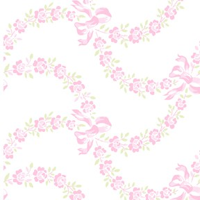 Ballet Rose 925 P by Rachel Ashwell for Treasures by Shabby Chic