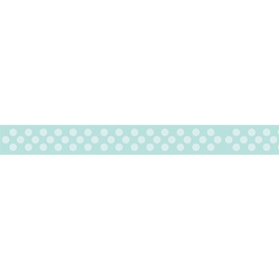 Calliope Designer Grosgrain Ribbon by Riley Blake