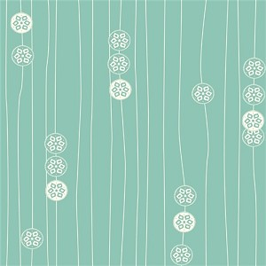 Eiko Organic EK-08 Pool Stamp Stripe by Jay-Cyn Designs for Birch