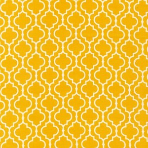 Metro Living 11018-129 Marigold Tiles by Robert Kaufman