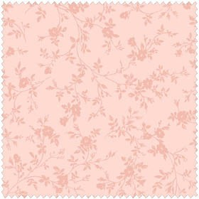 Tomorrow's Promise 2035-P Pink Tonal Vines by Maywood Studio