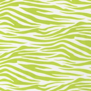 Metro Living EIP-11175-50 Lime Zebra by Robert Kaufman