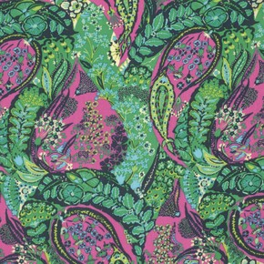 Glow PWAB127 Berry Jolie by Amy Butler for Westminster