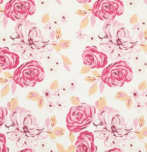 Bouquet PWAT084 Creme Bouquet by Annette Tatum for Free Spirit