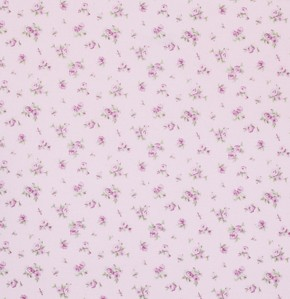 Vintage PWAT095 Blush Tea Party by Annette Tatum for Free Spirit  EOB