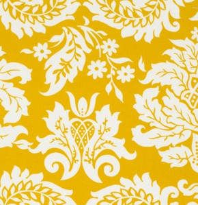 Circa PWJP075 Yellow Lauren by Jennifer Paganelli for Free Spirit