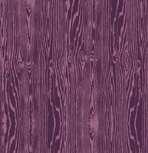True Colors PWTC008 Violet Wood Grain by Joel Dewberry for Free Spirit
