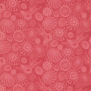 Acacia PWTP040 Sunset Hummingbird by Tula Pink for Free Spirit