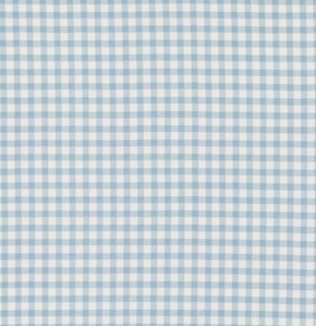 Petal PWTW057 Blue Check by Tanya Whelan for Free Spirit
