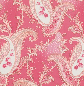 Rosewater PWVM104 Popsicle Vintage Paisley by Free Spirit