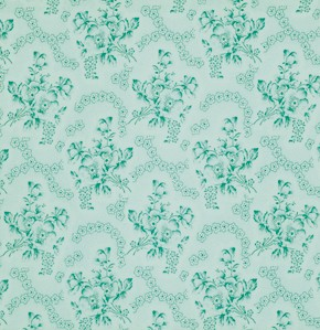 Rosewater PWVM110 Mint Soft Blossom by Free Spirit