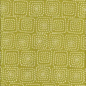 Stitch Square CX5944 Olive by Michael Miller